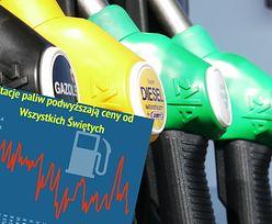 Idzie Wszystkich Świętych, szykuj się na droższe paliwa. Zaczyna się sezon zysków dla stacji