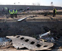 Katastrofa samolotu Boeing 737 w Teheranie. Producent w poważnych tarapatach