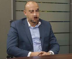Zatrzymanie prezesa Property Lease Fund. Prokuratura żąda 1 mln zł poręczenia