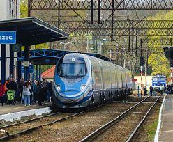 Kolej. Wagony PKP wysprząta 350 więźniów
