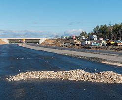 Budowa dróg. Rząd musi dosypać miliardy, by nie stracić unijnych funduszy