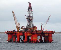 Platforma Giant płynie do Gdańska. Lotos kupił ją od firmy Maersk
