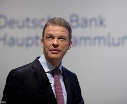 Wielka fuzja bankowa. Deutsche Bank i Commerzbank rozmawiają o połączeniu