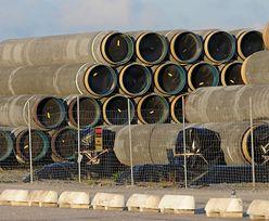 Nord Stream 2 a dyrektywa gazowa. Wciąż brak konkretów ze strony KE