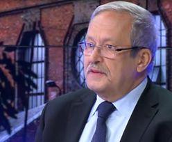 Dostawy ropy z Rosji bez zakłóceń. Janusz Steinhoff: Polska jest bezpieczna