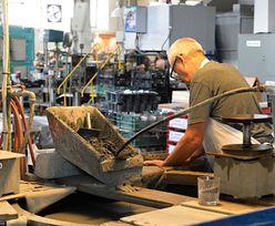PMI dla polskiego przemysłu. Zatrudnienie spada najszybciej od dekady