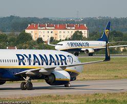 Kraków Airport planuje nowy pas startowy. Mieszkańcy protestują