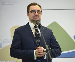 """Wywóz śmieci. """"Warszawa w ogonie UE w zarządzaniu gospodarką odpadami"""""""