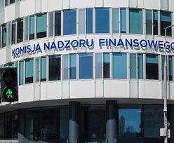TFI ukarany przez KNF. Trigon bez pozwolenia na działalność, ma zapłacić 5 mln zł