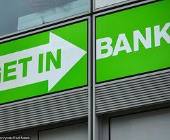 Getin Bank zwraca pieniądze klientom. To odpowiedź na decyzję UOKiK