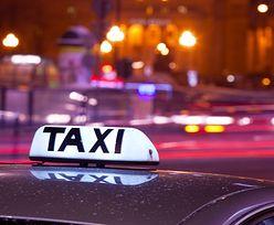 Taksówkarze toną w długach. Rekordzista musi oddać 900 tys. zł