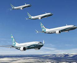 Boeing tnie produkcję 737 MAX. Akcje ostro w dół