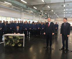 Polska Grupa Zbrojeniowa dostanie 400 mln zł. Umowa podpisana