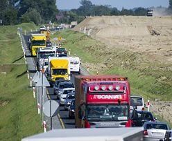 Budowa dróg. Latem Polska ugrzęźnie w korkach