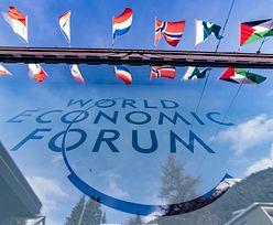 Światowe Forum Ekonomiczne przyciągnie miliarderów z całego świata. Polska? Oficjalnie nie ma nikogo