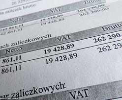 Wystawienie faktury będzie trudniejsze. To ma być bat na wyłudzenia VAT-u