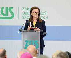 Emerytury stażowe? Prof. Gertruda Uścińska dla money.pl: W UE już nie ma takich rozwiązań