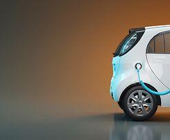 """""""Zielona"""" energia dla samochodów elektrycznych"""