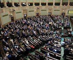 Ustawa budżetowa w Sejmie. Posłowie zaczynają maraton głosowań