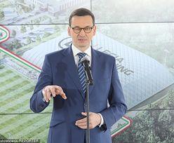 Działka Morawieckiego. W deklaracji żony premiera jest haczyk. Miasto nie kupi tej ziemi