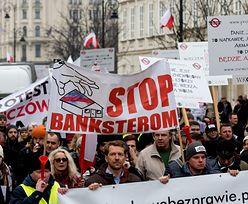 Oprocentowanie kredytów. W Europie odsetki od kredytów w dół, a u nas w górę. Banki zbierają na TSUE