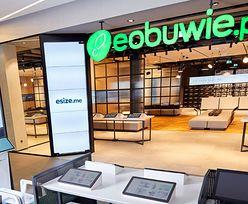 """Eobuwie.pl nie wchodzi na giełdę. """"Koniunktura nas wystraszyła"""""""