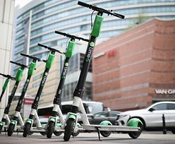 """Elektryczne hulajnogi mają być traktowane jak pojazdy. """"Projekt przepisów praktycznie gotowy"""""""