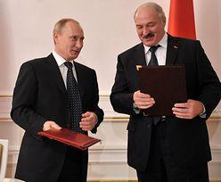 Białoruś w kieszeni u Putina. Łukaszenka ma problem