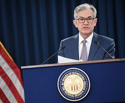 Amerykanie ratują gospodarkę, pompują miliardy dolarów na rynek