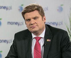 Maciej Surdyk już nie jest wiceprezesem Alior Banku. Odpowiadał za klienta biznesowego