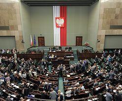 Program Mama 4 Plus po nocnym głosowaniu uchwalony w Sejmie