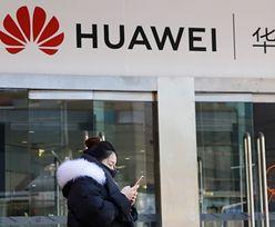 """Śledztwo ws. Huawei. MSZ Chin mówi o """"przejawie histerii"""""""