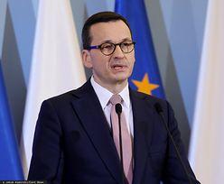 """Tarcza antykryzysowa od 1 kwietnia. Mateusz Morawiecki: """"Chcemy ją wdrożyć jak najszybciej"""""""