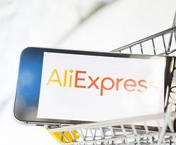 Koronawirus wpływa na AliExpress. Polacy mniej kupują na chińskim serwisie