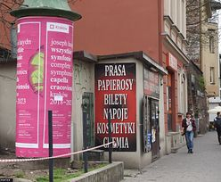 Kraków przyjął uchwałę krajobrazową. Zniknąć może nawet 70 proc. reklam