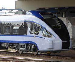 Tagesspiegel: Niemcy skarżą się na awarie pociągów z Polski