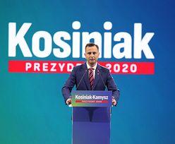 Wybory prezydenckie 2020. Kosiniak-Kamysz woli windę od Centralnego Portu Komunikacyjnego