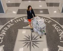 """CIA szuka pracowników przez... ogłoszenie w prasie. """"My tak szukaliśmy informatyków, nie agentów"""""""