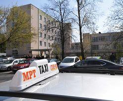 Strajk taksówkarzy. Negocjatorzy spotkali się w centrum Dialog