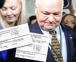 News money.pl: CBA sprawdzi oświadczenia majątkowe Martyny Wojciechowskiej. Rozpoczyna analizy