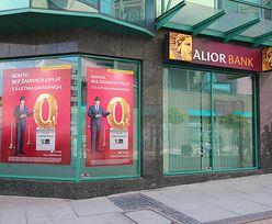 Alior Bank kupił Ruch za złotówkę