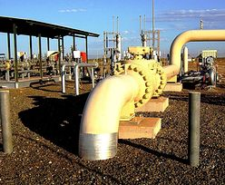 Kryzys na Wschodzie. Ukraina drastycznie podwyższa taryfy za tranzyt gazu z Rosji