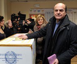 Wybory we Włoszech. Realna groźba paraliżu