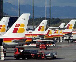 Hiszpania: Piloci Iberii chcą anulowania fuzji z British Airways