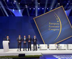 Sto tysięcy rozmów biznesowych podczas Europejskiego Kongresu Gospodarczego. Rekordowa frekwencja