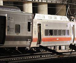 Katastrofa kolejowa w USA. Ruszyło śledztwo dotyczące zderzenia pod Nowym Jorkiem