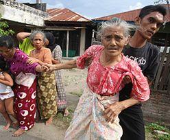 Trzęsienie ziemi w Indonezji. To nie koniec?