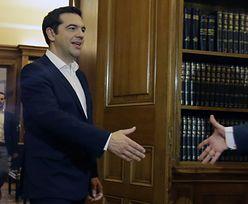 Grecja wyjdzie ze strefy euro, a UE pogrąży się w chaosie?
