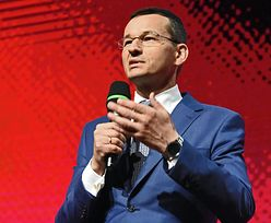 Plan Morawieckiego wchodzi w życie. Akcje firm energetycznych ostro w dół