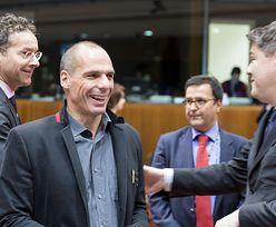 Kryzys finansowy w Grecji. Minister finansów nie przejął się zerwanym rozmowami z eurolandem